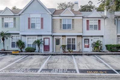 11316 Grandville Drive, Temple Terrace, FL 33617 - MLS#: T3199957