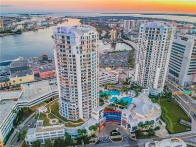 449 S 12TH Street UNIT 1502, Tampa, FL 33602 - MLS#: T3199973