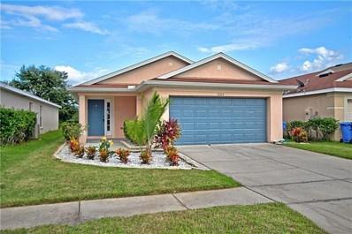 11217 Cocoa Beach Drive, Riverview, FL 33569 - MLS#: T3199990