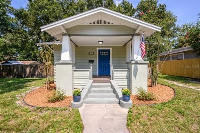 123 W Sligh Avenue, Tampa, FL 33604 - MLS#: T3200005