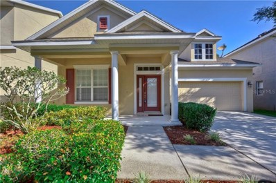 6401 Sea Lavender Lane, Tampa, FL 33625 - #: T3200328