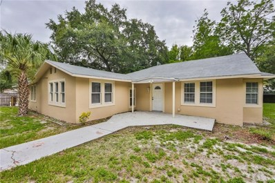 6309 N 15TH Street, Tampa, FL 33610 - #: T3200758