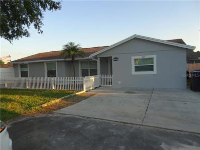 8801 Sleepy Creek Court, Tampa, FL 33634 - MLS#: T3201044