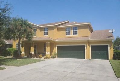 11050 Stone Branch Drive, Riverview, FL 33569 - MLS#: T3201078