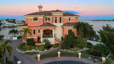5401 Aloha Drive, St Pete Beach, FL 33706 - MLS#: T3201084