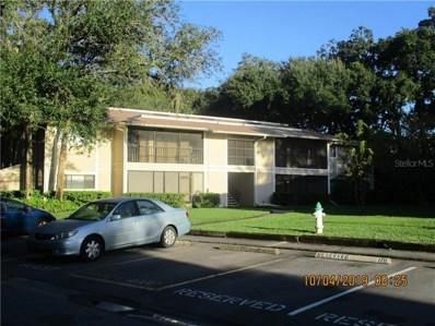 6012 Laketree Lane UNIT G, Temple Terrace, FL 33617 - MLS#: T3201532
