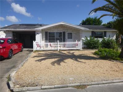7725 Foxbloom Drive, Port Richey, FL 34668 - #: T3201570