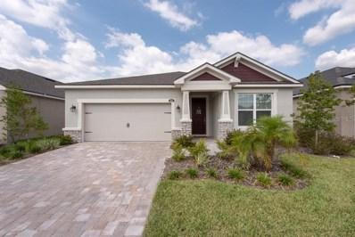 11624 Blue Woods Drive, Riverview, FL 33569 - MLS#: T3201587