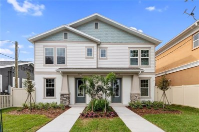 203 S Albany Avenue UNIT 1, Tampa, FL 33606 - MLS#: T3201669