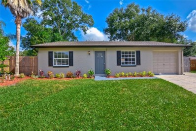 6503 Sugar Foot Court, Tampa, FL 33625 - MLS#: T3201788