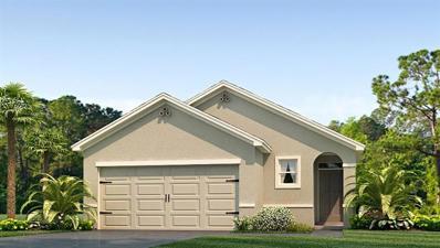 16746 Trite Bend Street, Wimauma, FL 33598 - #: T3201960