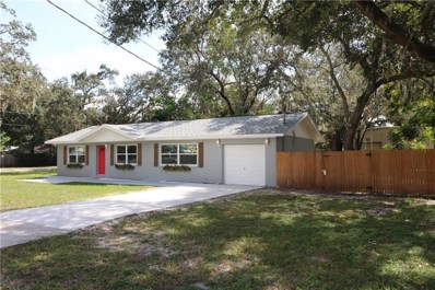 709 E 121ST Avenue, Tampa, FL 33612 - MLS#: T3202250