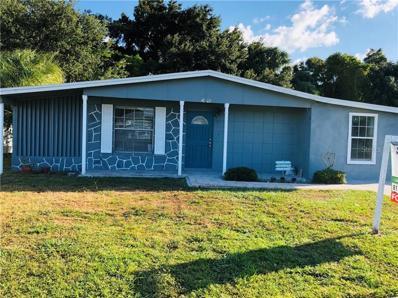 4802 El Capistrano Drive, Tampa, FL 33634 - MLS#: T3202321