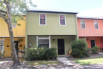 8416 N Jones Avenue UNIT NO2, Tampa, FL 33604 - MLS#: T3202651