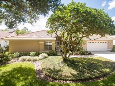 9115 Canberley Drive, Tampa, FL 33647 - MLS#: T3202744