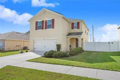 3506 San Moise Place, Plant City, FL 33567 - MLS#: T3202964