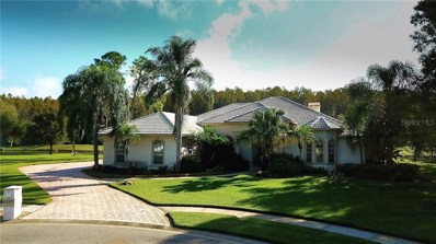 4301 Place Le Manes, Lutz, FL 33558 - #: T3203757