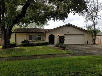 7731 Hinsdale Drive, Tampa, FL 33615 - MLS#: T3203836