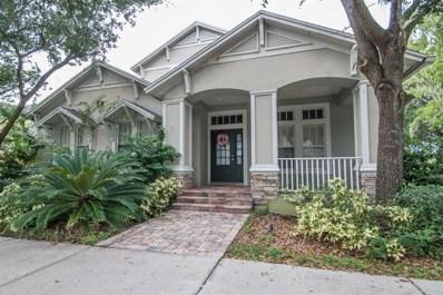 9605 Royce Drive, Tampa, FL 33626 - MLS#: T3203856