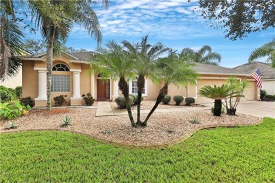310 Carriage Oak Place, Seffner, FL 33584 - #: T3204018