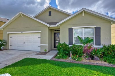 3428 San Moise Place, Plant City, FL 33567 - MLS#: T3204070