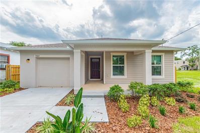 2918 E 31ST Avenue, Tampa, FL 33610 - MLS#: T3204078