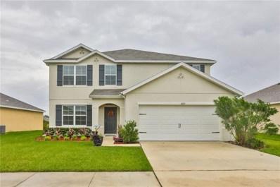 3225 Magnolia Meadows Drive, Plant City, FL 33567 - #: T3204318