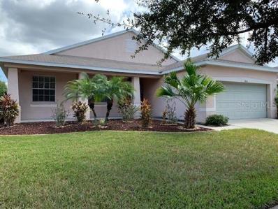 11806 Holly Crest Lane, Riverview, FL 33569 - MLS#: T3204328