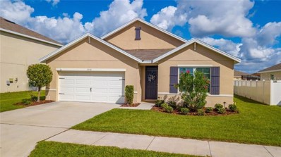 3310 San Moise Place, Plant City, FL 33567 - MLS#: T3204412