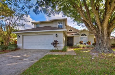 4704 Cresson Court, Tampa, FL 33624 - MLS#: T3204937
