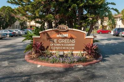 7514 Dolonita Drive UNIT 7514, Tampa, FL 33615 - MLS#: T3204962