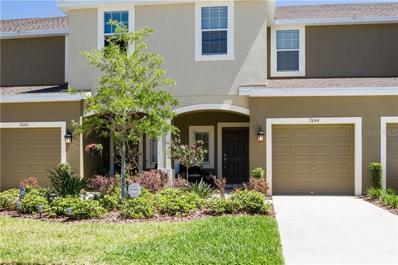 7044 Towne Lake Road, Riverview, FL 33578 - #: T3205022