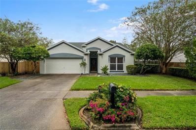 26925 Haverhill Drive, Lutz, FL 33559 - #: T3205334