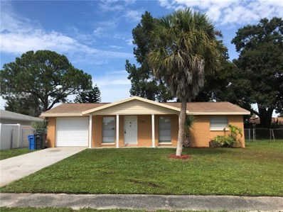 8413 Westridge Drive, Tampa, FL 33615 - MLS#: T3205481