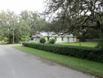 3648 New Hope Drive, Zephyrhills, FL 33541 - #: T3205494
