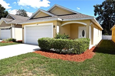8429 Marlanas Place, Tampa, FL 33637 - MLS#: T3205750