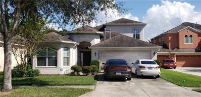 205 Westchester Hills Lane, Valrico, FL 33594 - #: T3205828