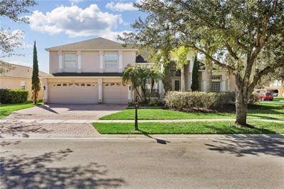 16346 Ashington Park Drive, Tampa, FL 33647 - #: T3205845