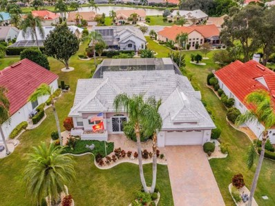 2131 New Bedford Drive, Sun City Center, FL 33573 - MLS#: T3206096