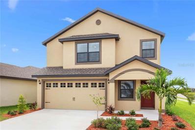31405 Silkbay Drive, Brooksville, FL 34602 - #: T3206143