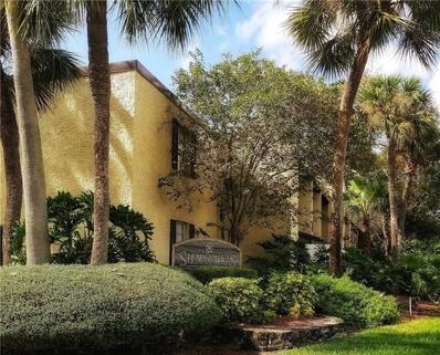 5306 W Kennedy Boulevard UNIT 210, Tampa, FL 33609 - MLS#: T3206199