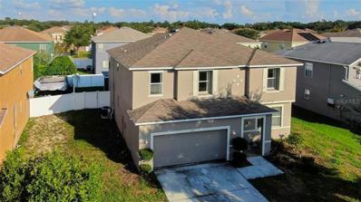 10719 Bamboo Rod Circle, Riverview, FL 33569 - MLS#: T3206369
