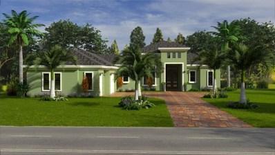 10825 Magnolia Street, Riverview, FL 33569 - MLS#: T3206381