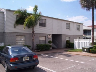 7210 N Manhattan Avenue UNIT 1313, Tampa, FL 33614 - #: T3206806