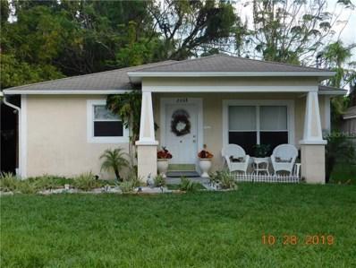 2608 E 29TH Avenue, Tampa, FL 33605 - MLS#: T3206831