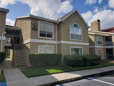 9481 Highland Oak Drive UNIT 1309, Tampa, FL 33647 - MLS#: T3206945