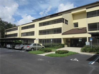 13612 S Village Drive UNIT 5310, Tampa, FL 33618 - MLS#: T3206995