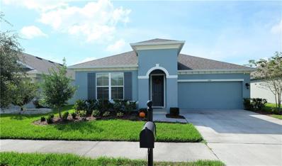 4945 Autumn Ridge Drive, Wesley Chapel, FL 33545 - #: T3207213