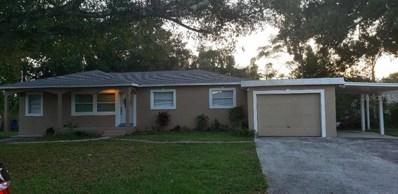 11730 N Boulevard, Tampa, FL 33612 - MLS#: T3207245