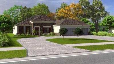 10822 Cedar Street, Riverview, FL 33569 - MLS#: T3207455